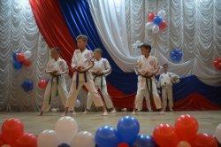 День России в Брянском районе