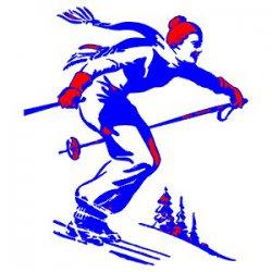 Тестирование населения по лыжным гонкам
