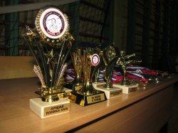 Традиционный новогодний турнир по косики каратэ