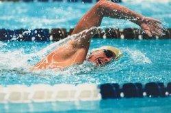 Тестирование населения по плаванию