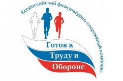 Муниципальный этап зимнего фестиваля ВФСК ГТО